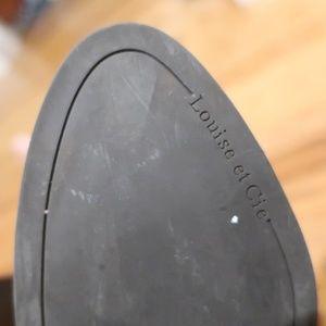 Louise et Cie Shoes - Louise et Cie Lo Vianne Boots sz 5.5
